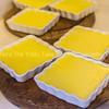 46  Baked Custard
