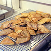 68  Pita Chips Cooling