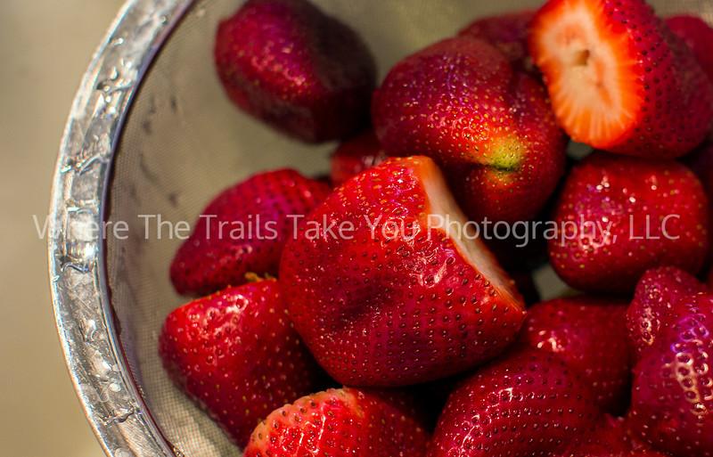 58  Strawberries