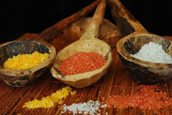 Gourmet Salts