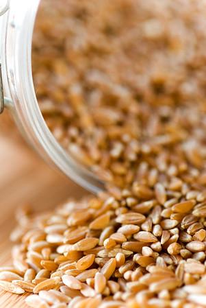 Spilling Grains