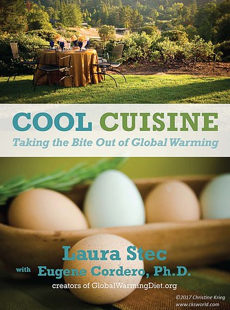 photographed and published for the book Cool Cuisine