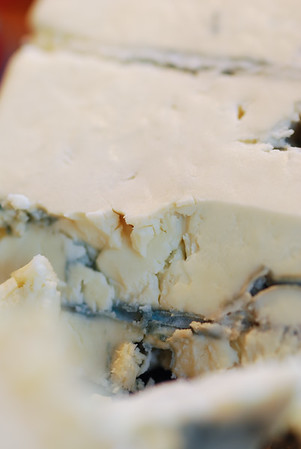Bite of Blue Cheese