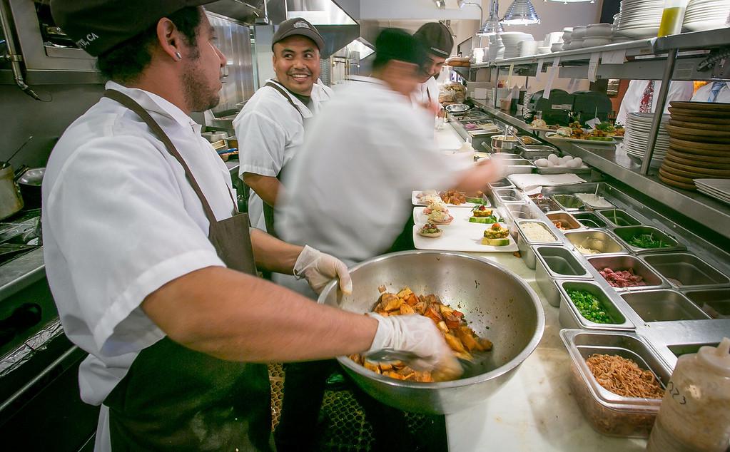 Dining01 Cooperage