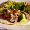 Use the tortillas to make Pork Carnitas Tacos