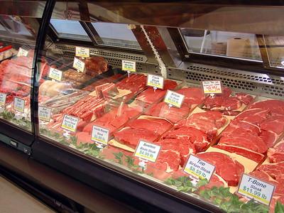 Cowichan Meat Market