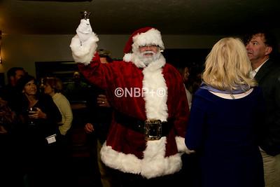 CFTA Santa Xmas party 12/15/15