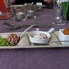 """""""Proevertje van de chef""""<br /> Hapjes bij het aperitief! (Lunch)"""