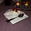 """""""Prelude tot het dessert"""": Sorbet van limoen <br /> (Gastro-menu 2009-08-15)"""