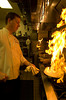 Chef Brian Molino