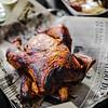 Al Carbon Rotisserie Chicken, Charlottesville, VA 10/05/2015