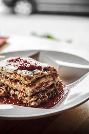 Fellini's - Lasagna