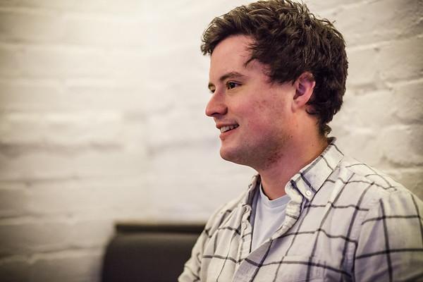 Tyler Teass @ Oakhart Social