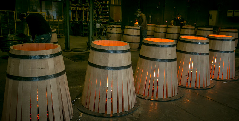 Demptos Cooperage