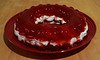 #365Project Day 100-The Jello Mold. A favorite dessert. My Mom is leaving tomorrow and made this for me. (10.04.2010)