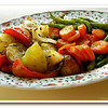 Sunday Roast Vegetables