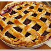 Akiko\'s Blackberry Pie