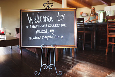 The Dinner Collective by Sweet Magnolia