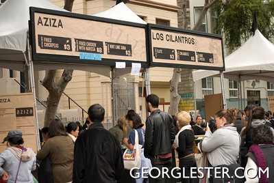 San Francisco Street Food Festival.