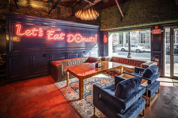 Donut Crazy - New Haven 2