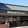 Hillwah Donuts opened late in 2011 at the same location that was previously Steve's, then Paradise Donut Shops.