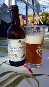 Woolacombe Rye