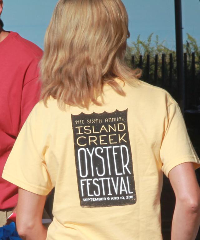 Duxbury Oyster Festival