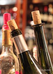 Madrid Wine Bar Corks 1 Madrid By; Kimberly Marshall