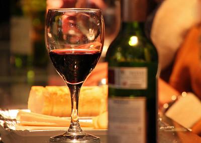 Madrid WIne Bar Tapas Madrid By: Kimberly Marshall