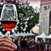 Sacre Couer Wine Fest<br /> Paris<br /> By: Kimberly Marshall