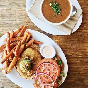 Veggie Grill — Irvine, California