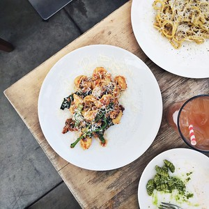 Bucato — Culver City, California