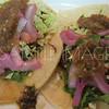 In Nogales, Arizona. Fantastic Mexican food....