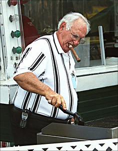 13 1-BBQ cleaner