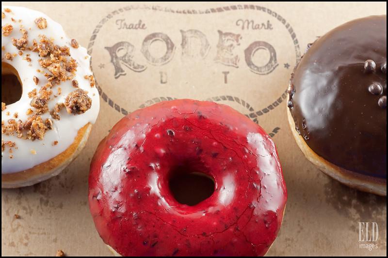 Rodeo Doughnuts