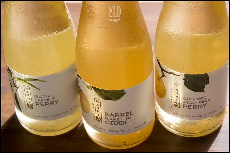 Nashi Orchards Cider
