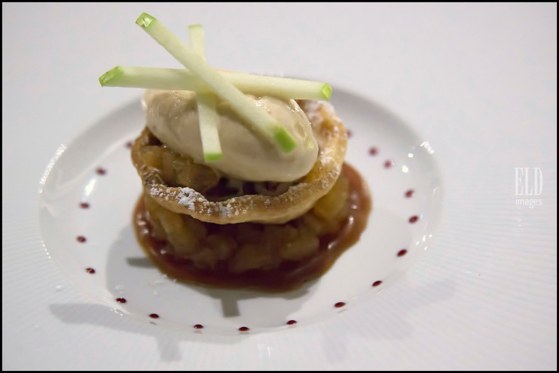 Apple Tart - Copine