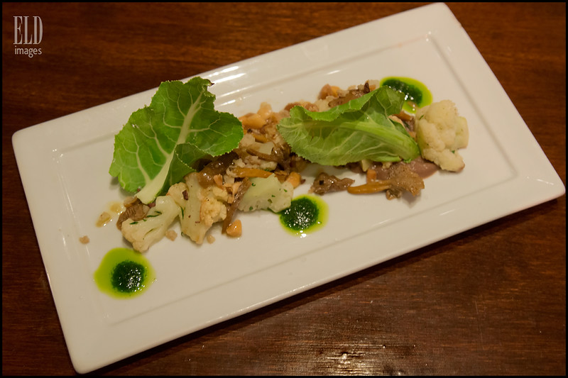 Cauliflower - Le Petit Cochon