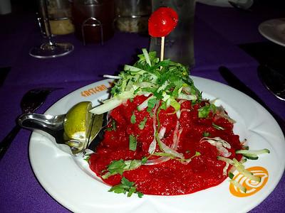 Nargish Kebab