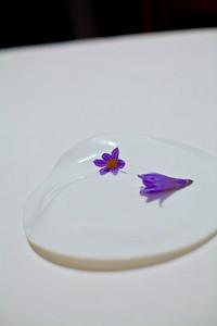 Flower nectar