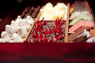 More chocolates!