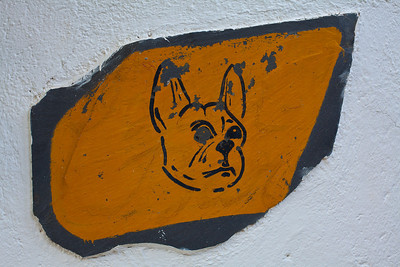 el Bulli named after the french bulldogs owned by the original owners.