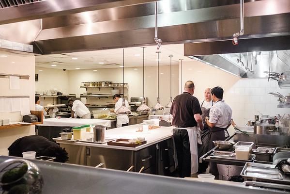 Elm Restaurant - 061214