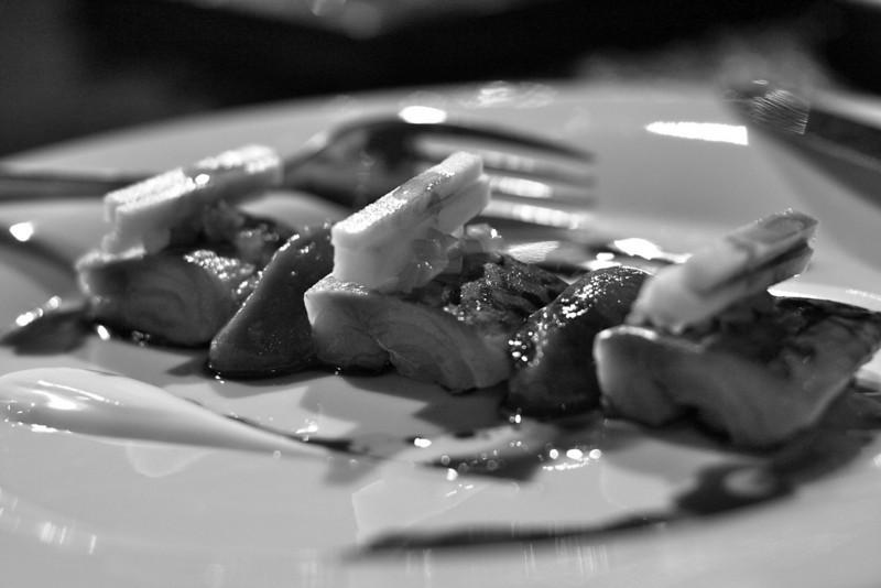 Mackerel dish by Elzenduin