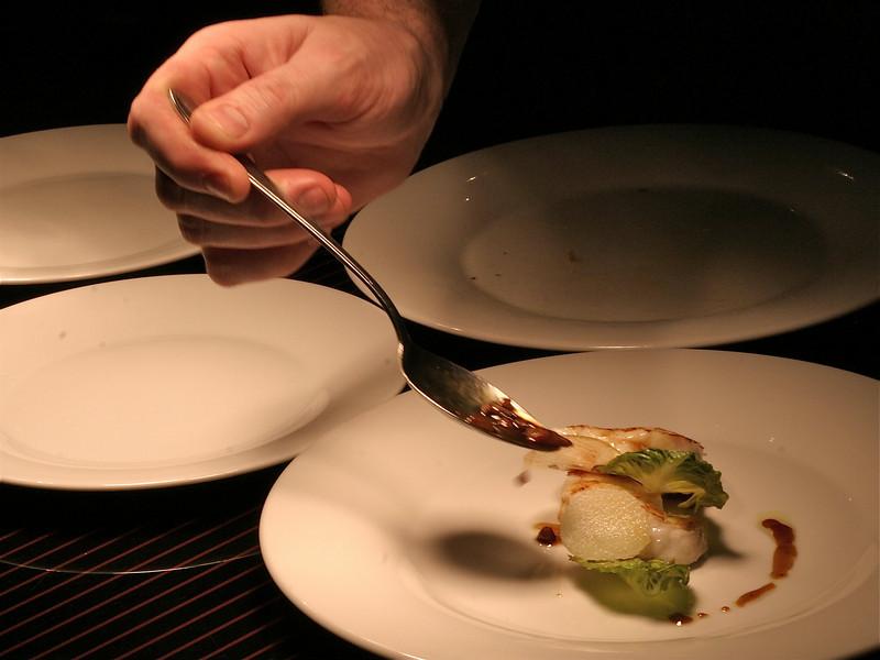 Angler filet