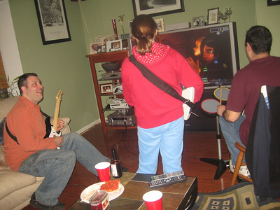 rock band is the best thing ever