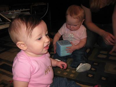 Zoey & Rachel