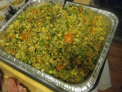 al's southwest pasta salad