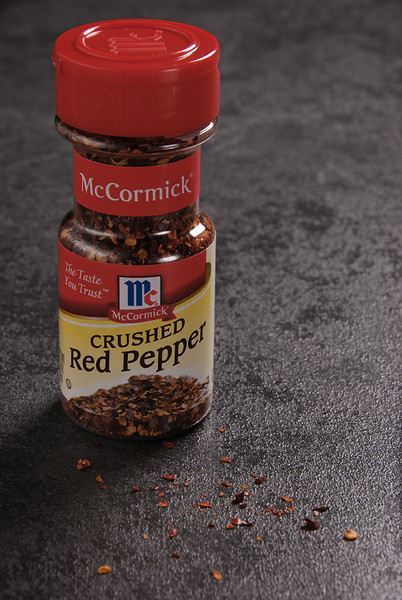 Since it was included in the chili, a small product shot of one of the ingredients.