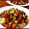Teriyaki Chicken - Served over Rice